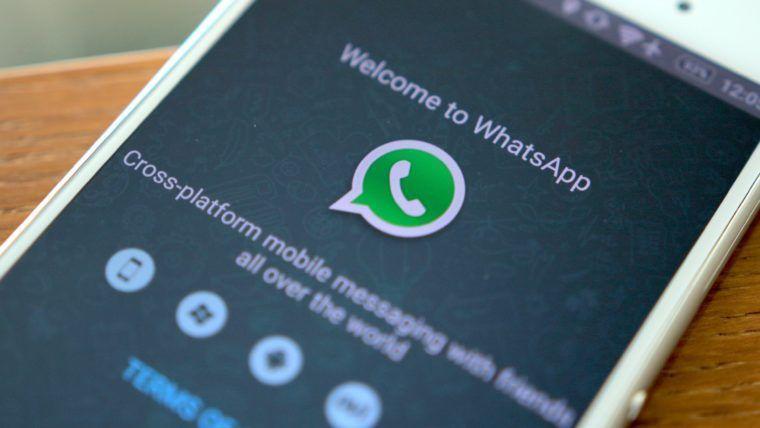 Hacker pode ler mensagens particulares do WhatsApp