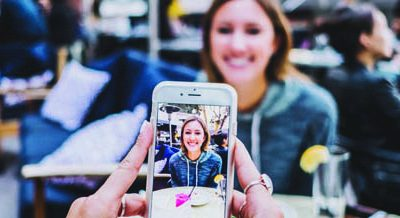 Adeus Snapchat, bem-vindos ao mundo dos Stories