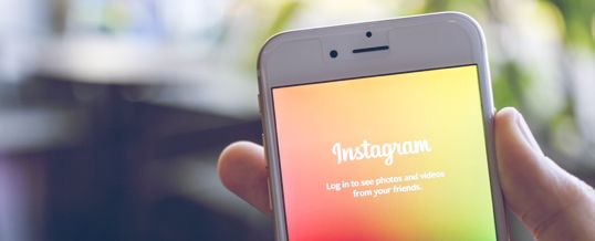 Made in Instagram – Influenciados e influenciadores