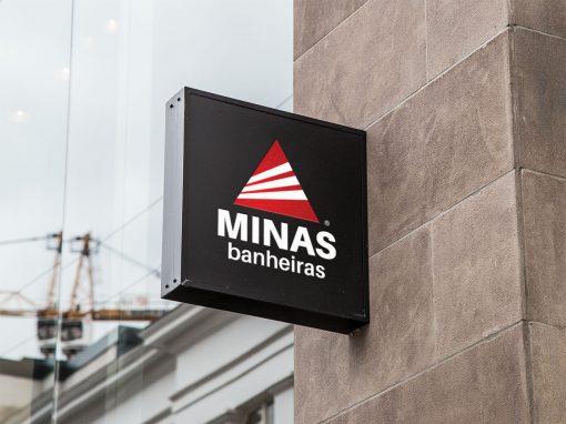 Minas Banheiras