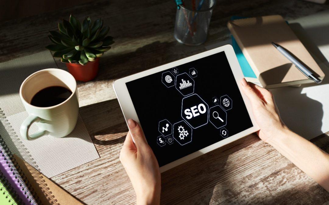 Como otimizar o SEO do meu Site ou blog? Veja 4 dicas essenciais